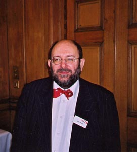 Mr. Allan McLean of Virgin Trains
