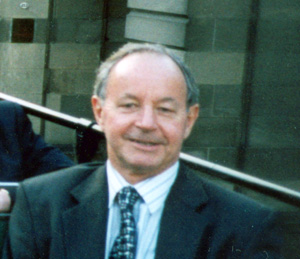 Mr. Michael W. Betts, Traffic Commissioner for the Scottish Traffic Area.